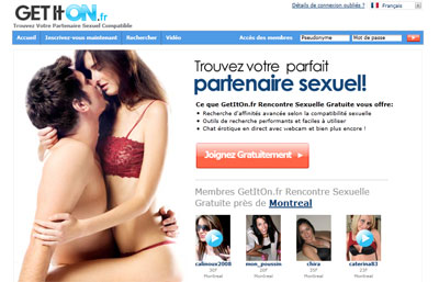 Dating Sites Getiton